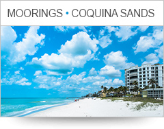 Moorings and Coquina Sands