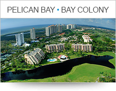 Pelican Bay and Bay Colony